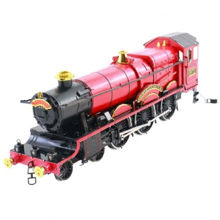 Metal Earth ICONX Hogwarts Express Train Model Kit